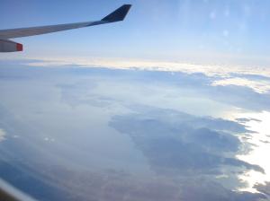 天草諸島と宇土半島